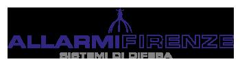Allarmi Firenze Logo
